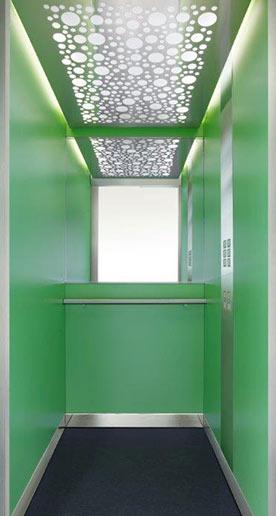 Ascensori GMV - Home lift per la casa - GMV Ascensori Italia